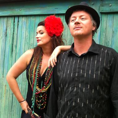 Shelly Brown & Dan Brown