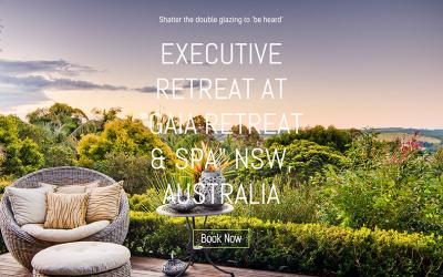 Executive Retreat Workshops