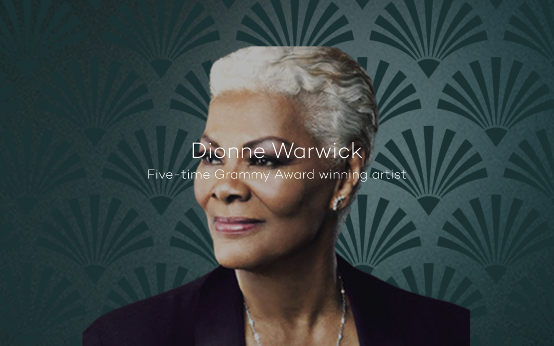 Dionne Warwick At The Star Gold Coast