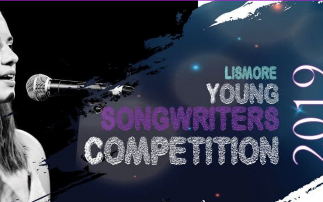 Youth Songwriting comp 2019