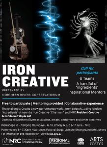 Iron Creative